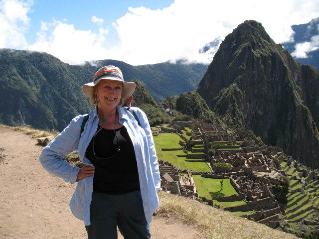 7.Amanda-Macchu Picchu 2007